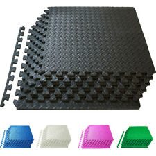 interlocking eva soft foam floor mats Baby Crawling Puzzle Mat Kids Play Mat Gym