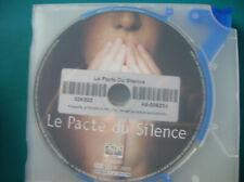 DVD  boitier slim LE PACTE DU SILENCE  (b16)