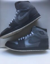 Air Jordan 1 Retro High AJ1 Stealth Red Graphite 332550-004 Sz:10 The Last Dance