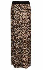 Ladies Womens Gypsy Long Jersey Maxi Dress Summer Skirt Ladies Skirt Size 6-26