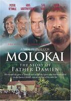 Molokai [New DVD]