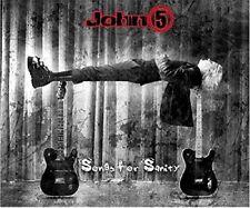 John 5 - Song For Sanity [CD]
