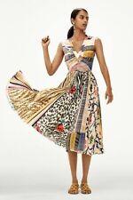 New Anthropologie Jacinta Dress Geisha Designs $220 size 6 NWT
