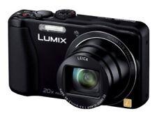 Panasonic Digital Camera Lumix Tz35 20X Optical Black Dmc-Tz35-K