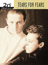 20th Century Masters - The Best of Tears for Fears: The DVD Collection, Good DVD