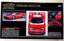Ferrari 365GT4 BB - MARUI 1/24