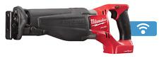 Milwaukee M18 CORDLESS ONE-KEY SAWZALL M18ONESX-0 18V 451mm Skin Only *USA Brand