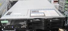 IBM X3650 2xQuad Core Xeon X5450 @3.0GHz 48GB RAM 2x300GB HDD 7979 B9M B4M #M38