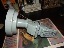 """ARCHER COMBINED C BAND KU BAND DBS LNBF FEEDHORN """"EXCELLENT CONDITION"""" $599.95"""