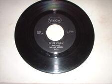 Oldies 45RPM - Four Seasons - Silver Wings - NM