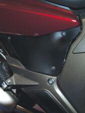 """Side covers -black matte- for BMW K1600GT   K1600 GTL """"SP8010NO"""""""