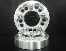 """2 JEEP WHEEL ADAPTER SPACER 5X5 OR 5X5.5 TO 5X4.5 
