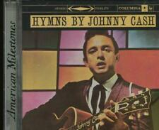 Johnny Cash(CD Album)Hymns By-Columbia-New