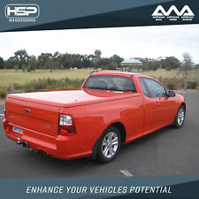 Ford Falcon FG Ute Manual Lock Hard lid Hard top Flat lid Ute lid Tonneau cover