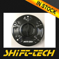 ST1284 DUCATI 899 1199 1299 PANIGALE QUICK RELEASE GAS CAP NO LEAK MADE IN ITALY
