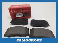 Pills Front Brake Pads Pad MERCEDES Class C W203 5795