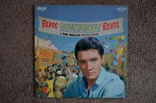 """Elvis Presley LP """"Roustabout"""" RCA (LSP-2999), Vinyl Excellent"""