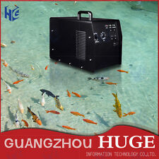 7g Ceramic Tube Portable Ozone Generator For Water Treatment Home Fish Pool+CE