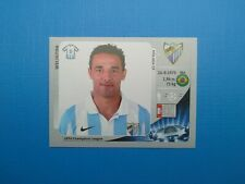 Figurine Panini Champions League 2012-13 2013 n.214 Weligton Málaga