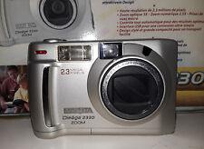 Minolta Dimage 2330 Zoom 2.5X Digital Camera (BRAND NEW!)