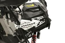 NEW! 2016 Polaris AXYS Skinz NXT LVL Front Bumper with WHITE (Bashplate)