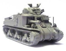 Milicast BB183 1/76 Resin WWII Grant II (M3A5 Lee) (Burma)