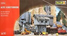 Faller 130961 H0 - altes Schotterwerk NEU & OvP