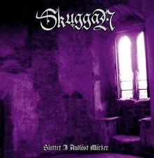 Skuggan - Slottet I Ändlöst Mörker CD,ARCKANUM,THE BLACK,THRONE OF AHAZ,Svartsyn