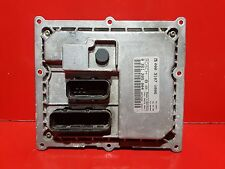 SMART FORTWO 0.6i CALCULATEUR MOTEUR ECU REF 0261205004 0003107V006