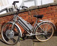 ECO ELEBIKE ELECTRIC BIKE/BICYCLE