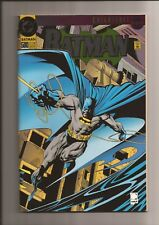 BATMAN #500 NM++ 9.6/9.8 COLLECTOR'S EDITION (EMBOSSED DIE-CUT FOIL COVER) 1993