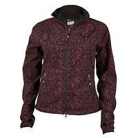 Harley-Davidson® Women's Animal Print Windproof Fleece Jacket 97561-16VW