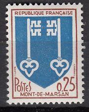 FRANCE TIMBRE NEUF N° 1469  ** MONT DE MARSAN