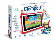Clementoni Mein erstes Clempad HD/Quad Core Tablet Kindertablet Apps 3+ 69483