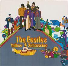 The Beatles - Yellow Submarine LP (Parlophone 064 7 46445 1) NEAR MINT-