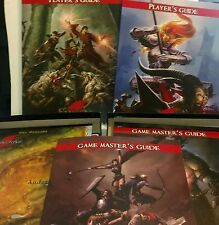 NEW Dragon Age set 1 Box  Books Game Characters 1 to 5