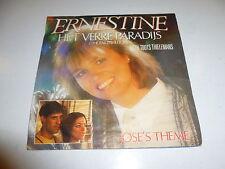 "ERNESTINE - Het Verre Paradijs - Dutch 7"" 2-track Juke Box Single"