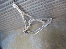 Yamaha Ty 125 Frame TY125 TY175 175