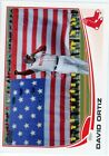50 Hottest 2013 Topps Series 1 Baseball Cards 10