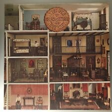 John Cale & Terry Riley ‎– Church Of Anthrax Vinyl LP USA 1971 Great copy !