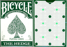 Bicycle The Hedge Playing Cards - Stripper Deck - Limited Edition - SEALED