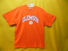 CLEMSON TIGERS T-SHIRT *BRAND NEW* *OFFICIAL LICENSED* *QUALITY TEE* (XL)