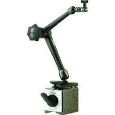 Noga Mg10533 Magnetic Base 176 Lb Holding Power Dial Amp Test Indicator Holder