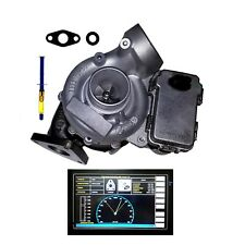 Turbolader Mercedes C180 C200 E200 GLK200 CDI BlueTEC Viano Vito Mixto, VV20
