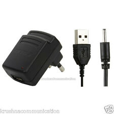 ERD WALL charger ADAPTER FOR MICROMAX FUNBOOK TAB tablet P250 P300 P350 TC-59