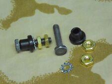 Knucklehead, Panhead 3 Brush Generator Terminal Screw Kit. 32 - 57