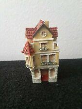 Olszewski Hummel Miniature Displays - Market Square Hotel