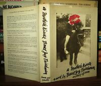 Friedman, Bruce Jay A MOTHER'S KISSES  1st Edition 3rd Printing