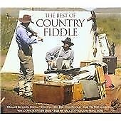 Various Artists - Best of Country Fiddle (2006)