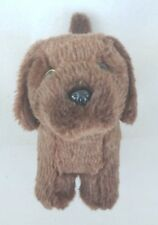 American Girl Doll Dog brown puppy furry fuzzy chocolate chip labrador